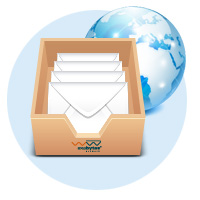 Email Accounts and Web Hosting
